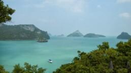 Ang Tong National - Koh Samui