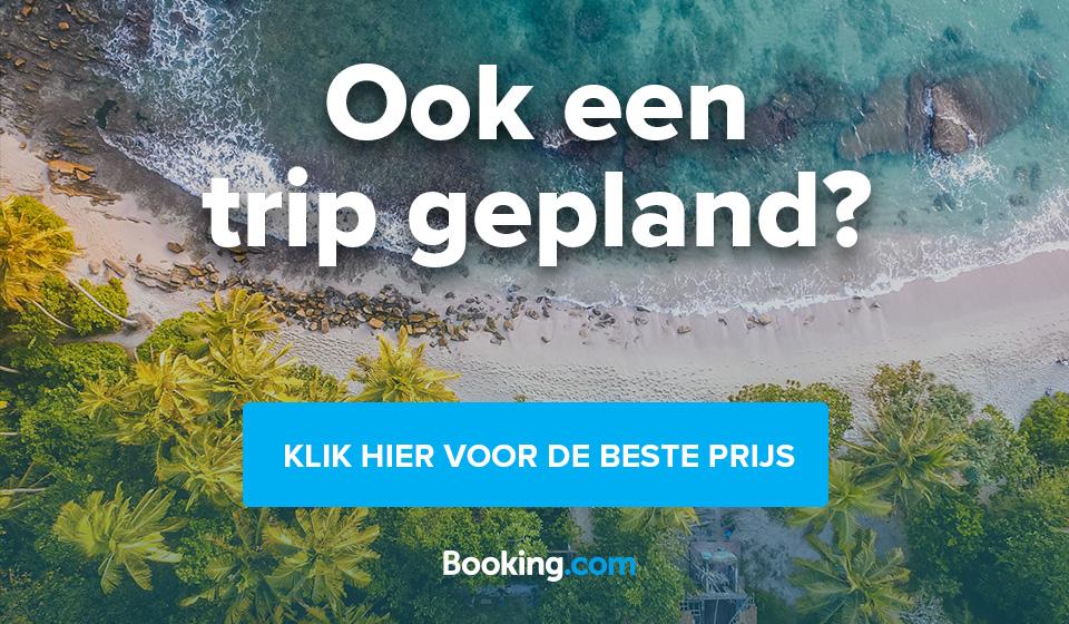 TraxTript booking.com